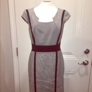 Tahari size 6 dress